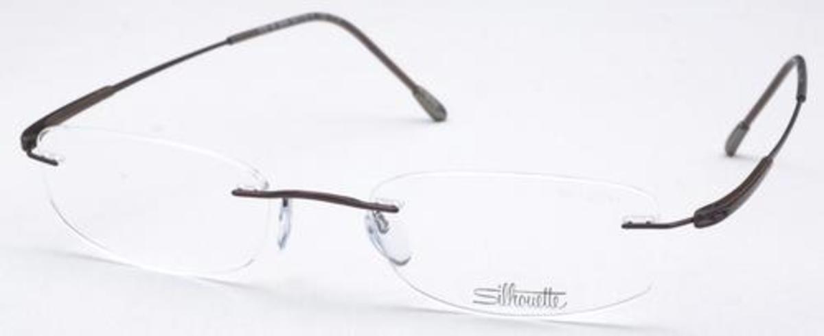 Silhouette 6781 Eyeglasses