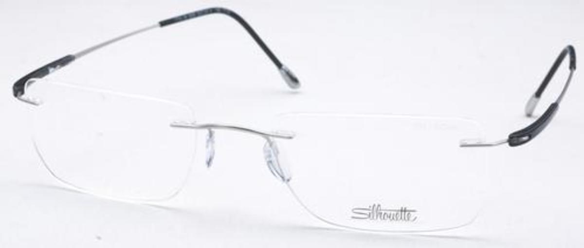 Silhouette 7714 Eyeglasses