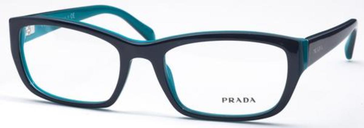 31bc43935ec Prada PR 180V Eyeglasses Frames