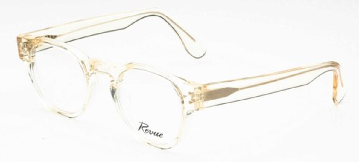 b3fe5de40c Revue Retro Duke Eyeglasses Frames