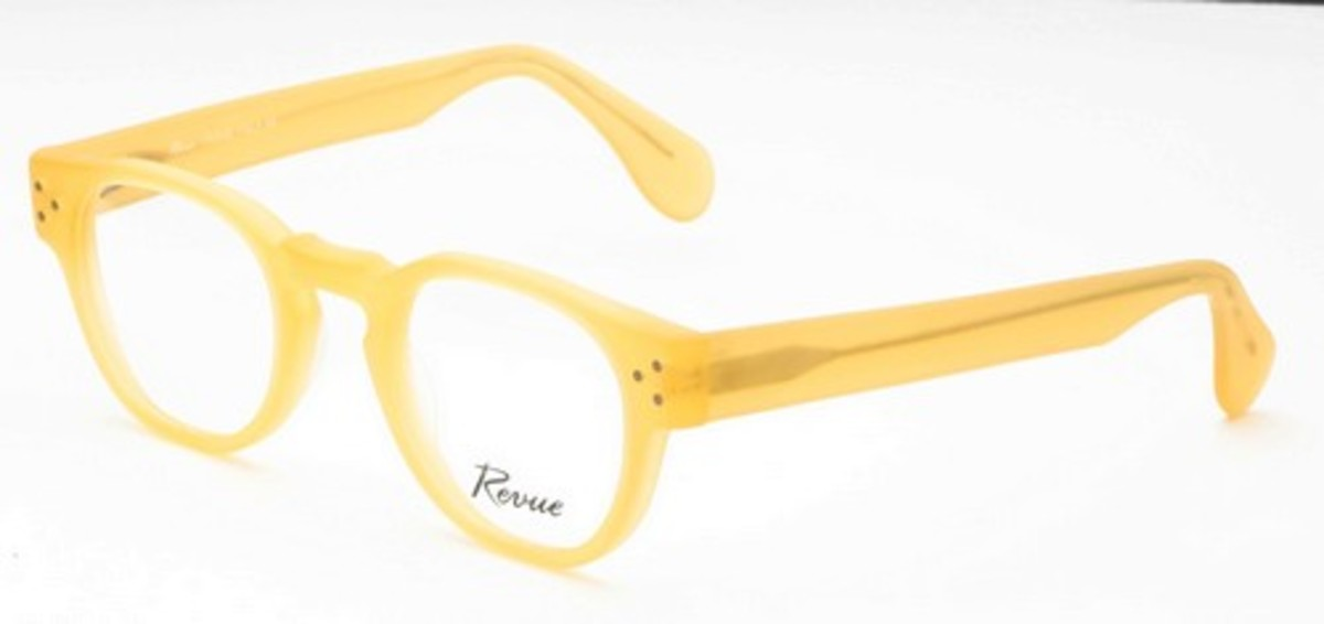 36b557cd0f8 Revue Retro Duke Eyeglasses