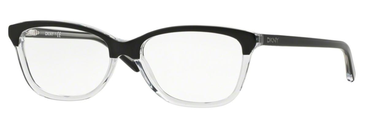 9791289339 DKNY DY4662 Top Black on Transparent. Top Black on Transparent