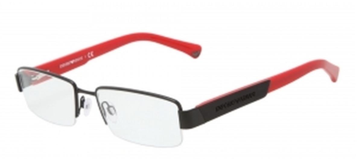 Armani Glasses Frames Eyewear : Emporio Armani EA1001 Eyeglasses Frames