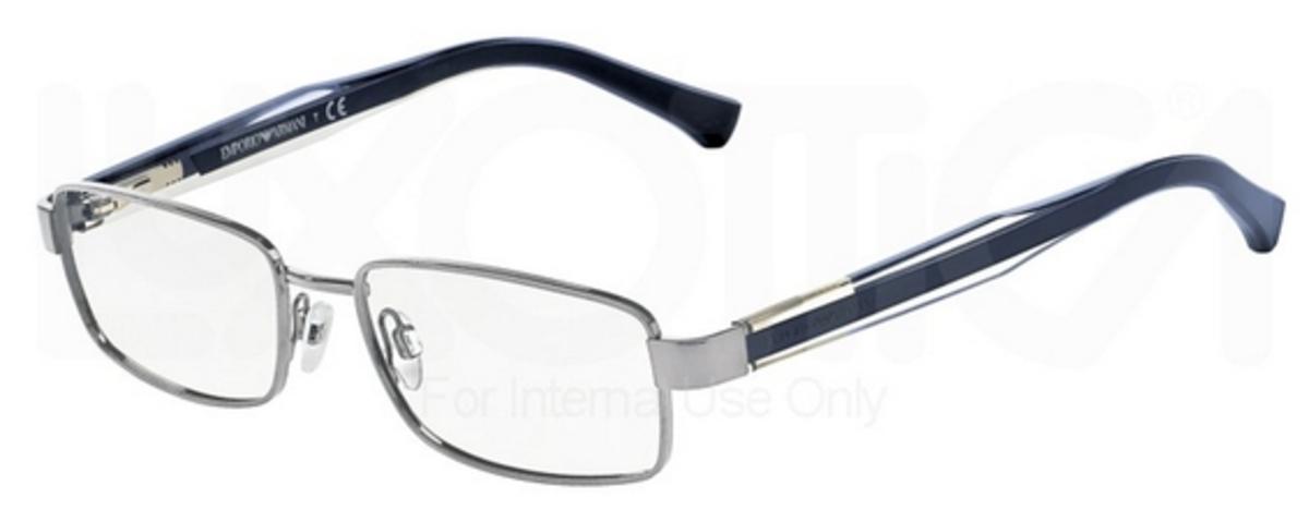Armani Eyeglasses Frame : Emporio Armani EA1002 Eyeglasses Frames