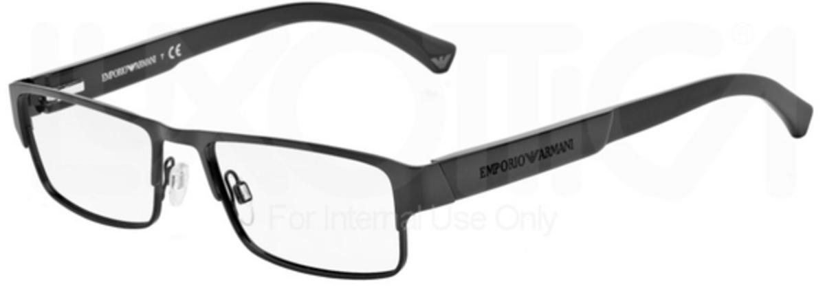 be9d55b7ac6 Emporio Armani EA1005 Black 3008. Black 3008