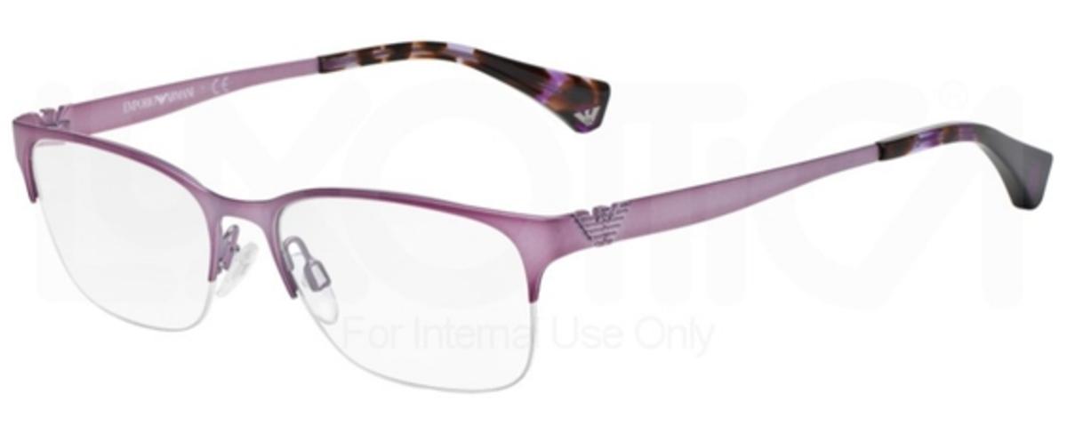 Armani Glasses Frames Eyewear : Emporio Armani EA1019 Eyeglasses Frames