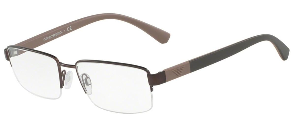 Armani Eyeglasses Frame : Emporio Armani EA1051 Eyeglasses Frames