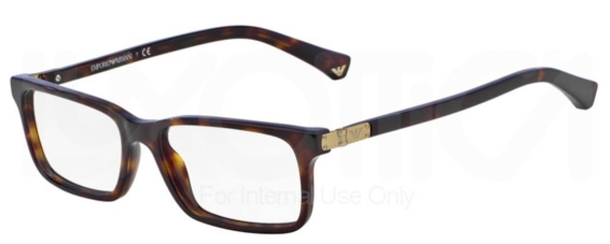 Emporio Armani EA3005 Eyeglasses Frames
