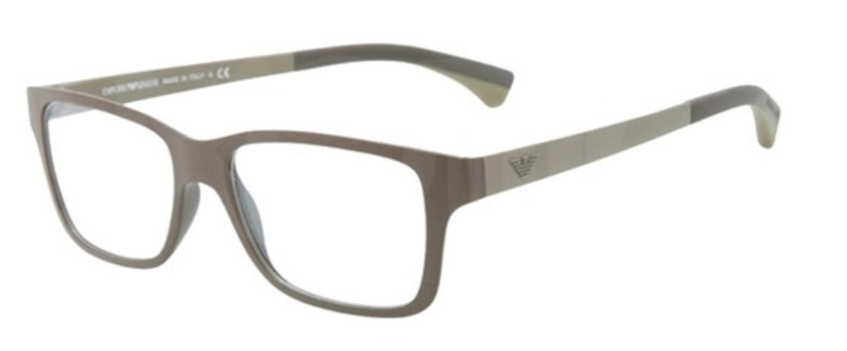 Emporio Armani EA3018 Eyeglasses Frames