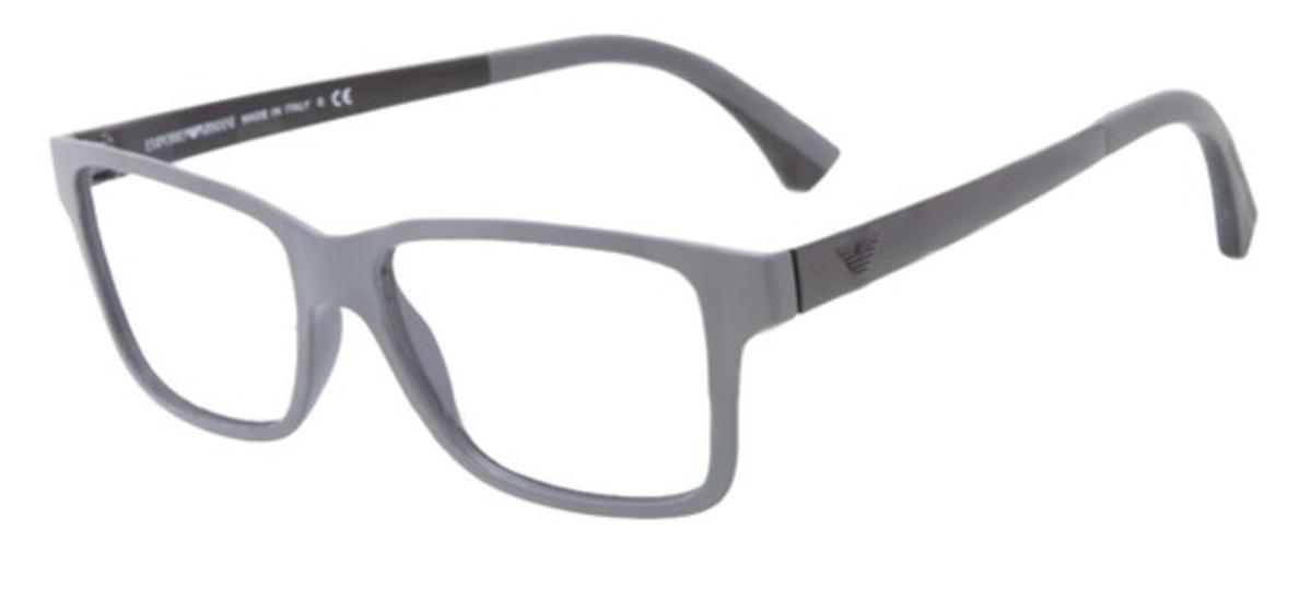 Armani Eyeglasses Frame : Emporio Armani EA3018 Eyeglasses Frames