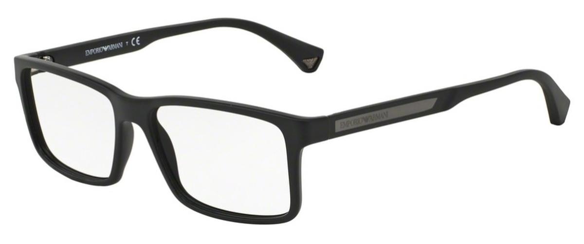 93de5422f7c Emporio Armani EA3038 Eyeglasses Frames