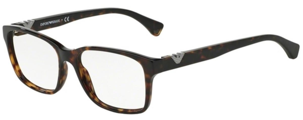 Emporio Armani Eyeglasses Frames