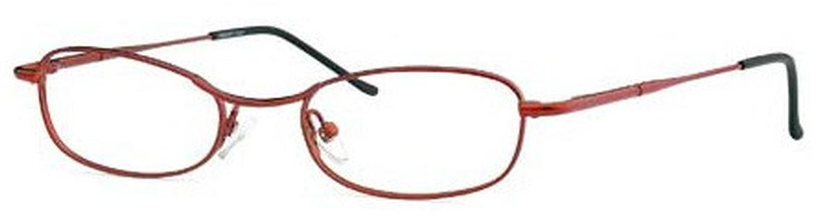 Capri Optics Embassy Eyeglasses