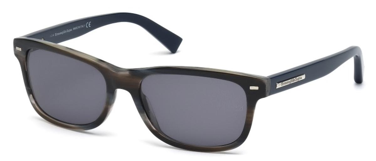 Ermenegildo Zegna EZ0001 Sunglasses