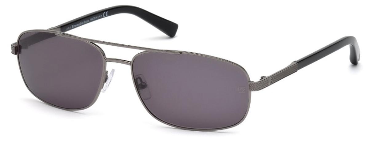 Ermenegildo Zegna EZ0012 Sunglasses
