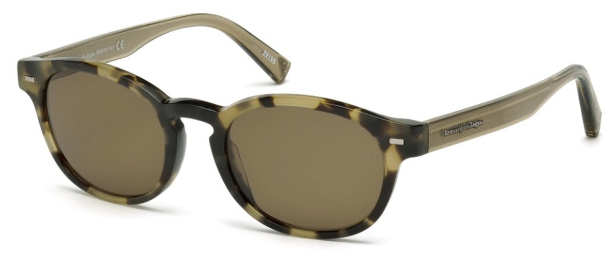 54726d0c9 Coloured Havana with Polarized Roviex Lenses