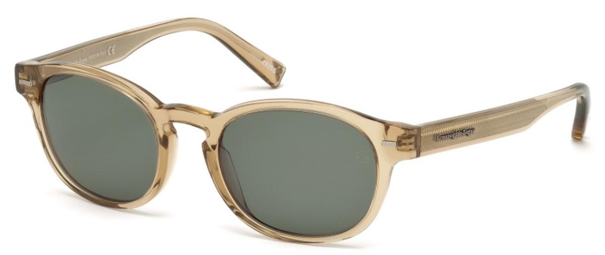 Ermenegildo Zegna EZ0029 Sunglasses