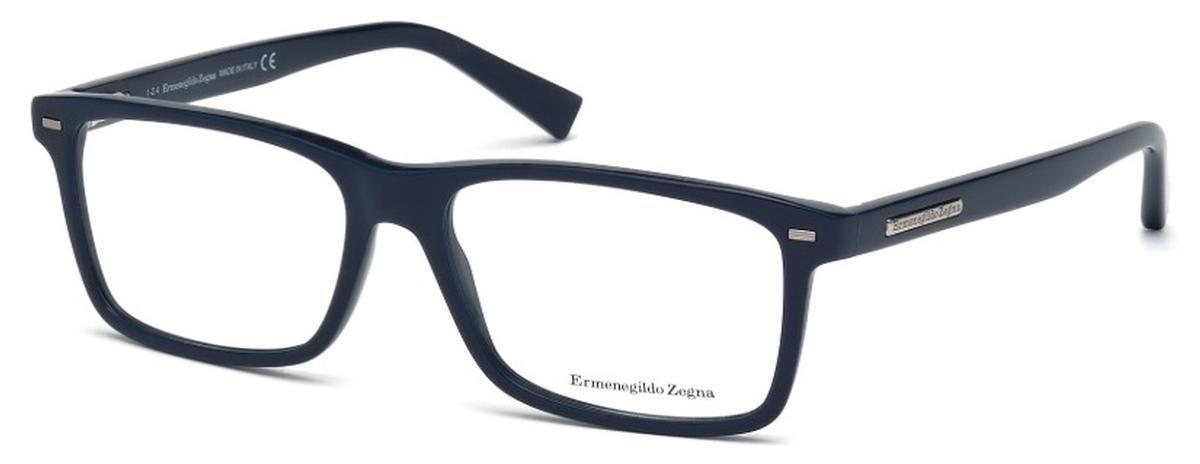 Ermenegildo Zegna EZ5002 Eyeglasses Frames
