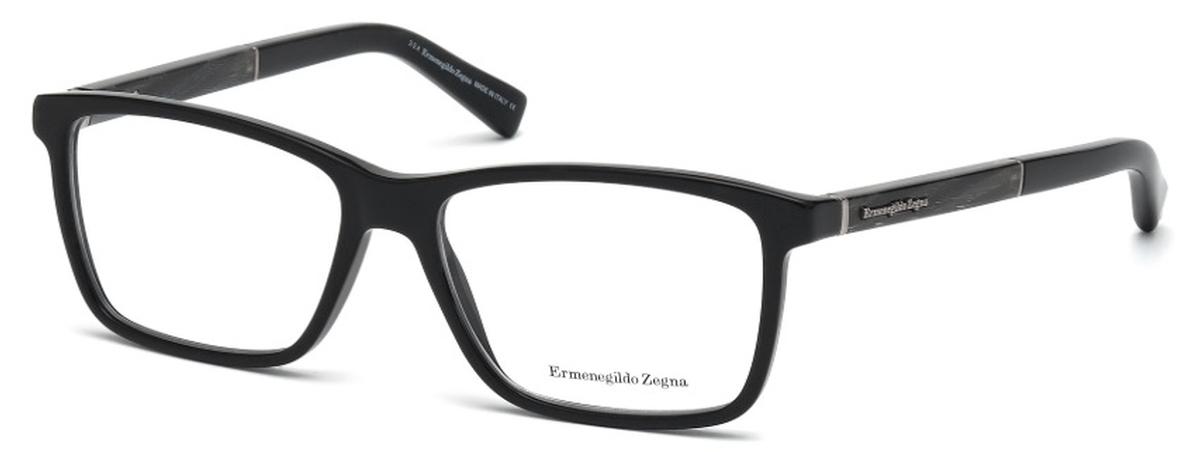 Ermenegildo Zegna EZ5012 Eyeglasses Frames