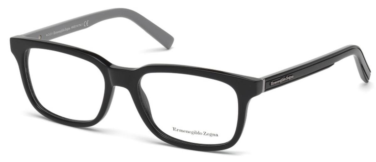 d6c12c4c04cc Ermenegildo Zegna EZ5022 12 Black. 12 Black