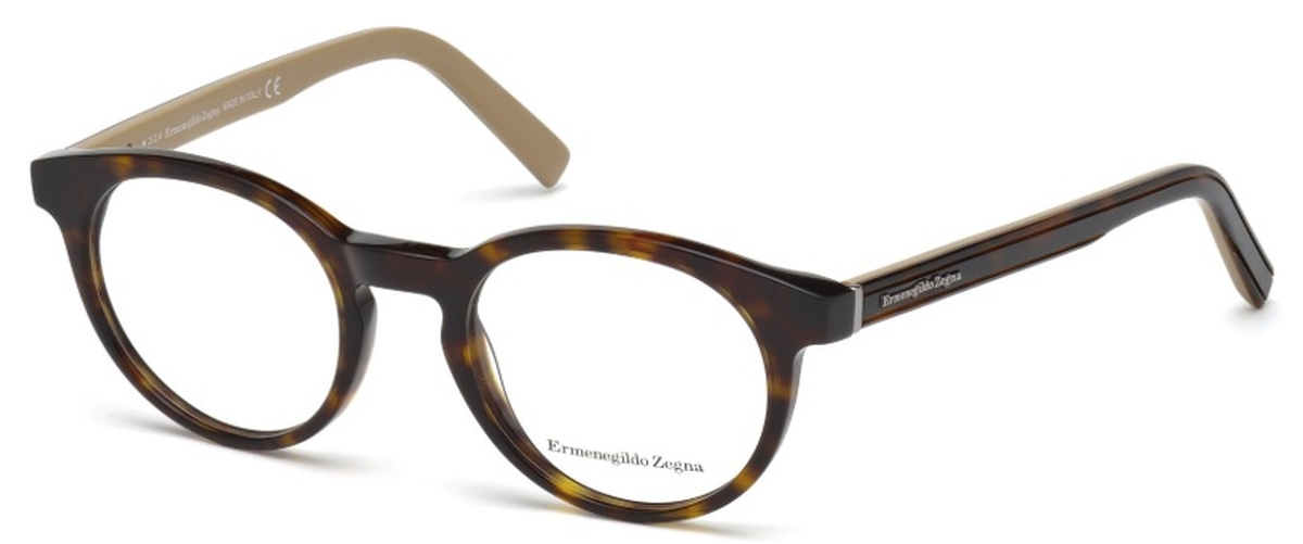 ca92d56ca88d Ermenegildo Zegna EZ5024 Eyeglasses Frames