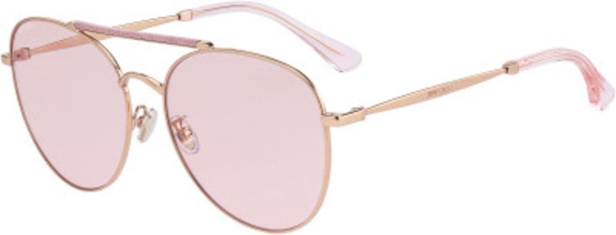 Jimmy Choo ABBIE/G/S Sunglasses
