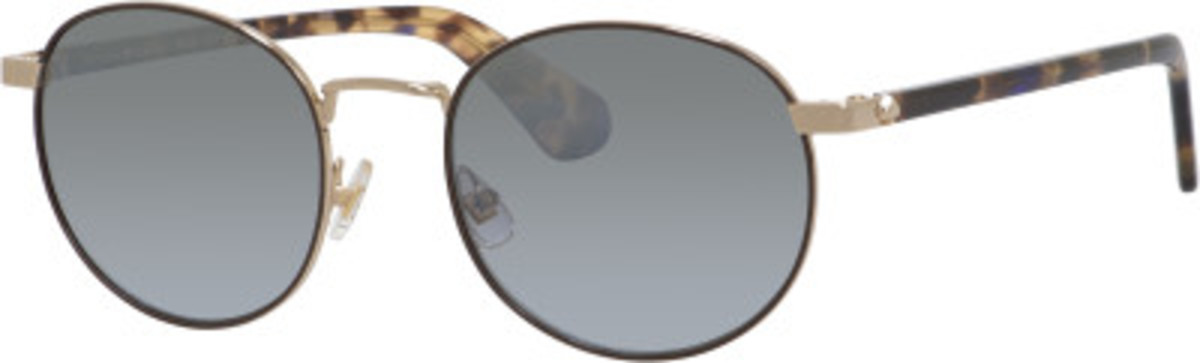 Kate Spade ADELAIS/S Sunglasses