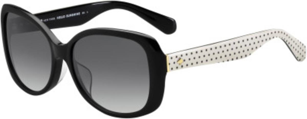 Kate Spade Amberlyn/F/S Prescription Sunglasses   Free