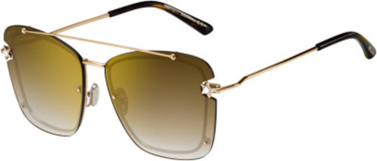 Jimmy Choo AMBRA/S Sunglasses
