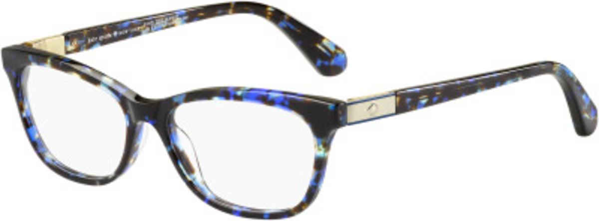 2b672812b7 Kate Spade Amelinda Eyeglasses Frames