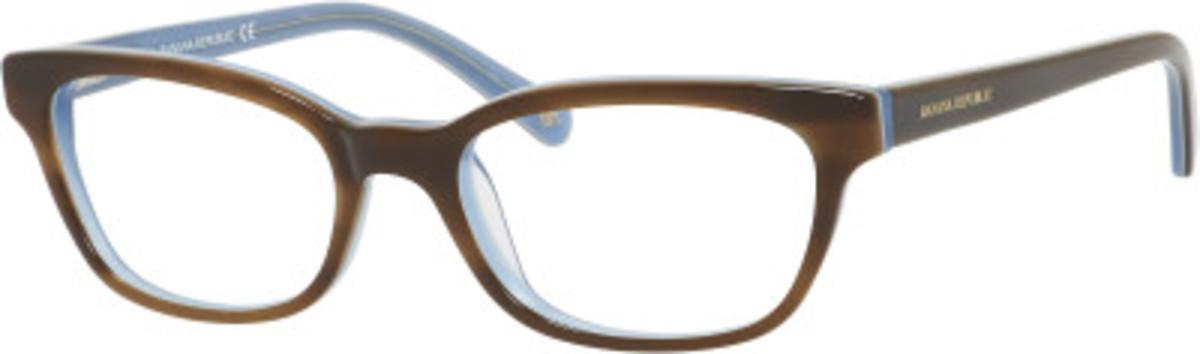 Banana Republic Ania Eyeglasses Frames