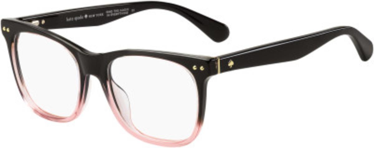 7fe347cac3c6b Kate Spade Aniyah Eyeglasses Frames