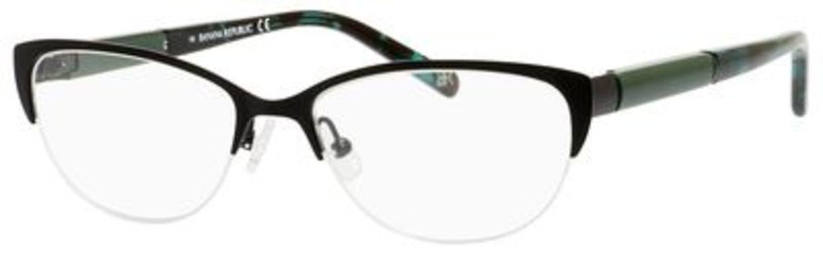 Banana Republic Camille Eyeglass Frames : Banana Republic Becky Eyeglasses Frames