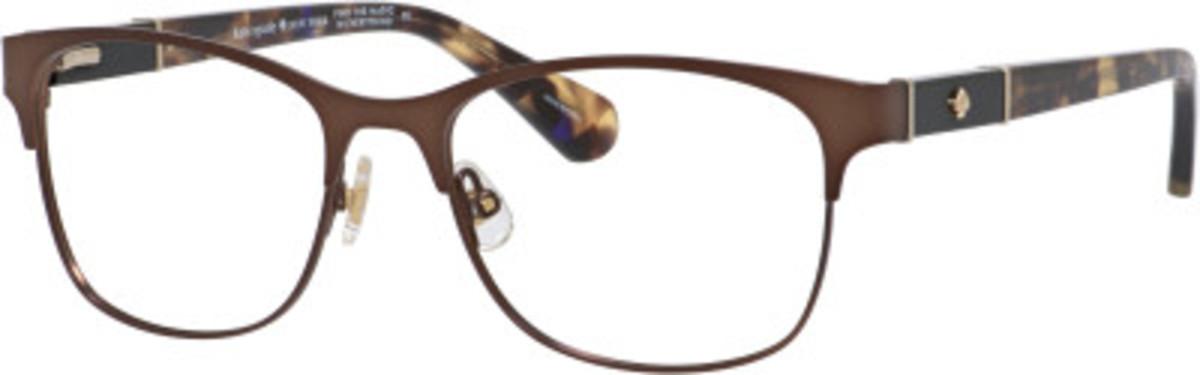cf6699eef7 Kate Spade Benedetta Eyeglasses