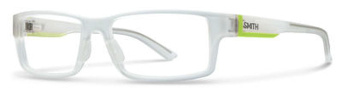 Smith Brogan 2.0 Eyeglasses