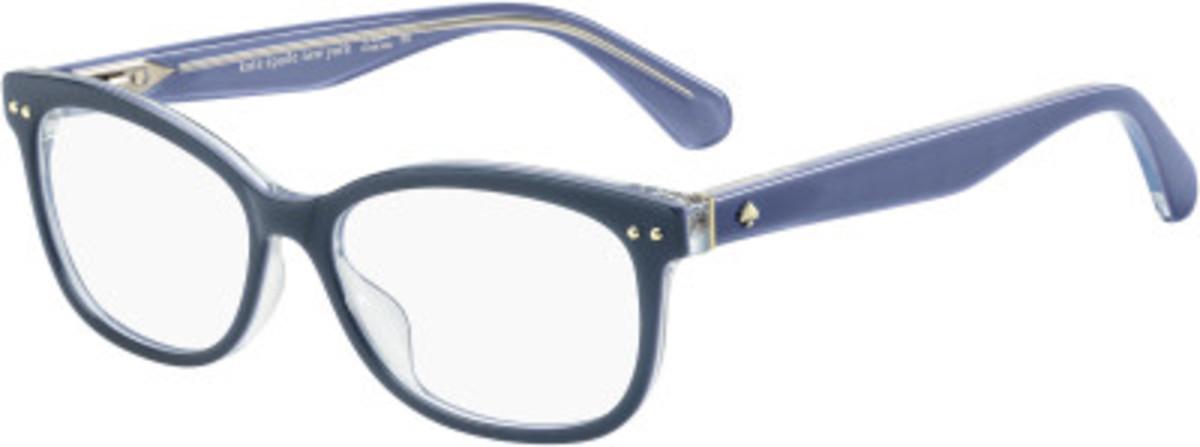 b56e7ab6239e Kate Spade Bronwen Eyeglasses Frames