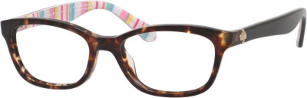 Kate Spade Brylie Eyeglasses Frames