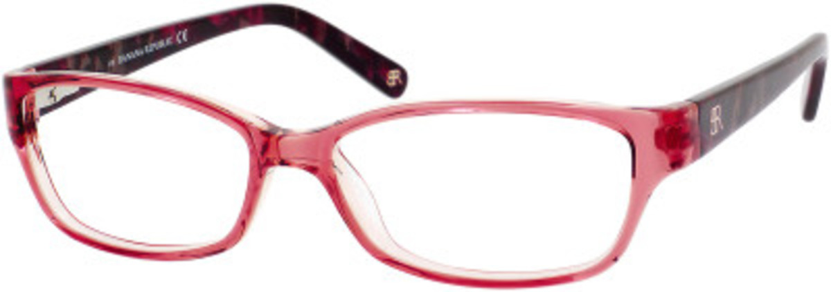 Banana Republic Buffy Eyeglasses Frames