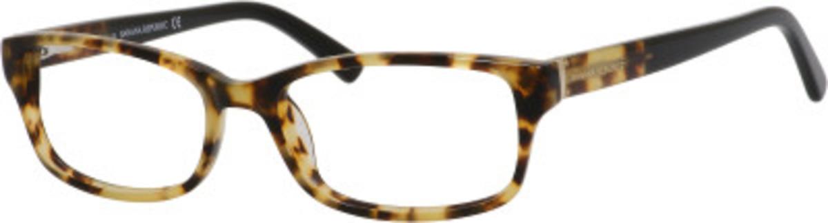 Banana Republic Cali Eyeglasses Frames