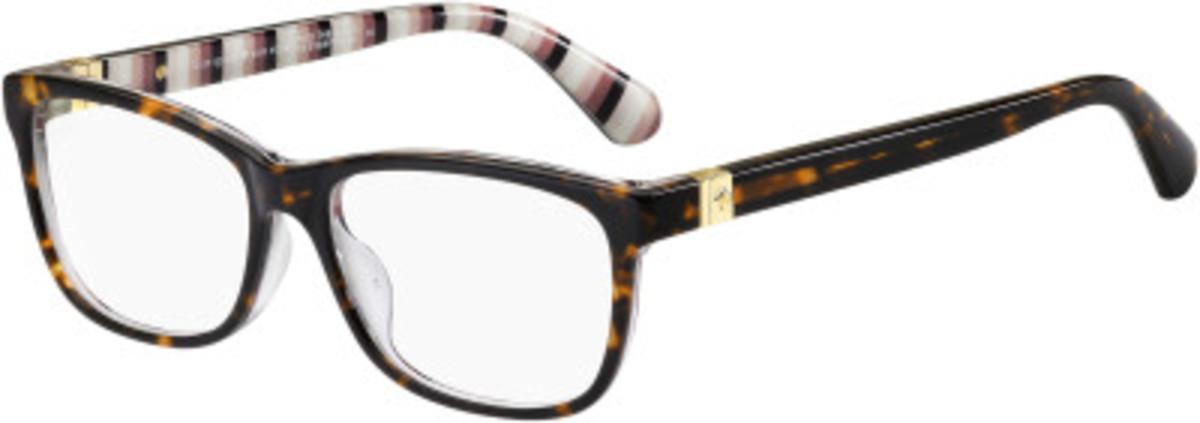 Kate Spade Calley Eyeglasses Frames