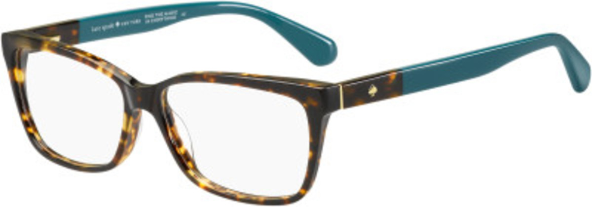 8e8b1556b396f Kate Spade Camberly Eyeglasses Frames