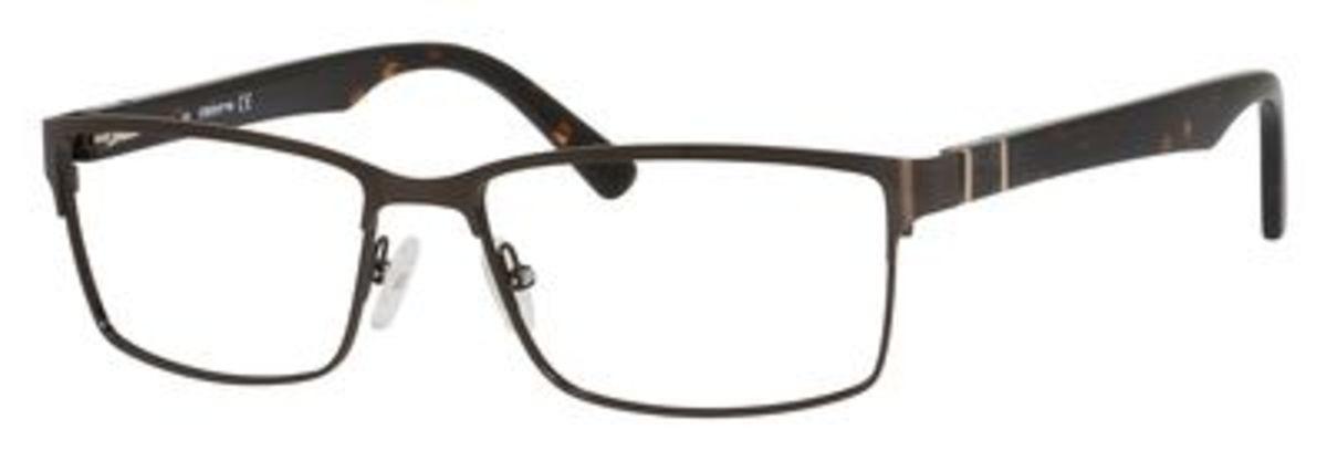 Claiborne 219 Eyeglasses Frames