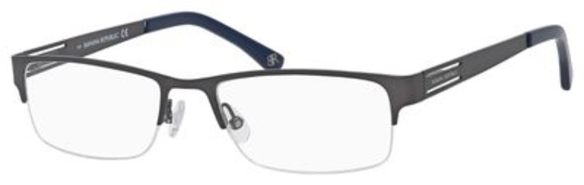 Banana Republic Christian Eyeglasses Frames