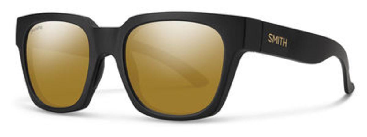 Smith Comstock/DL Sunglasses