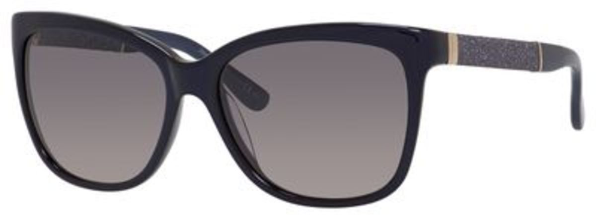 Jimmy Choo Cora/S Eyeglasses Frames