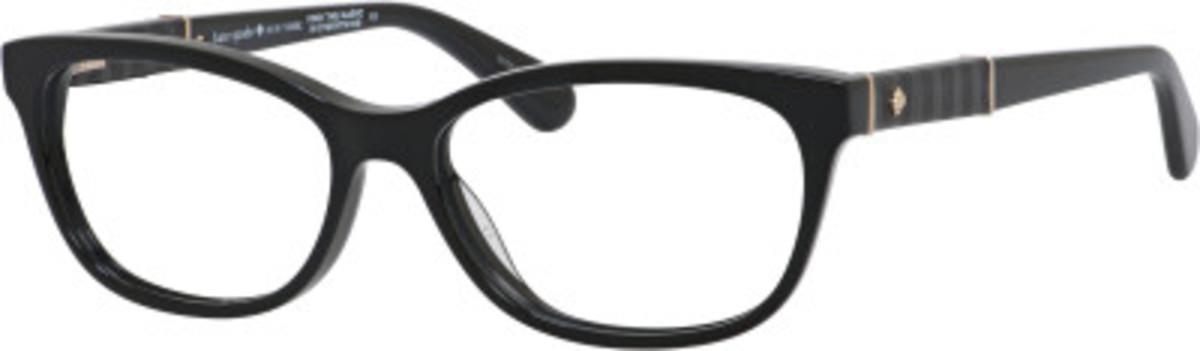 3813d913f5cc Kate Spade Eyeglasses Frames