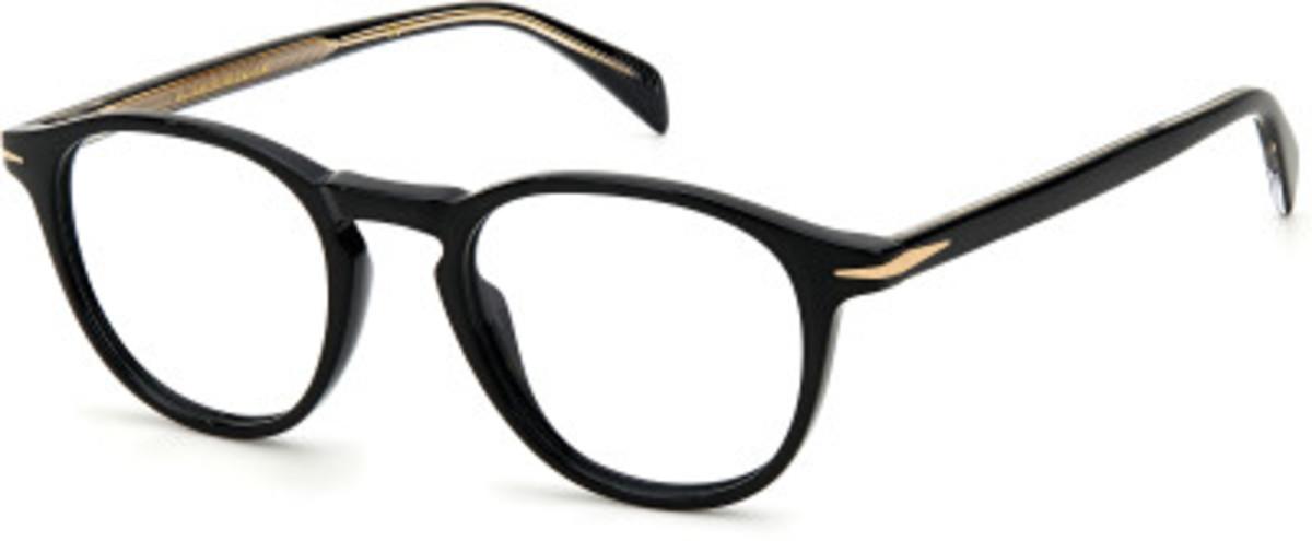 David Beckham DB 1018 Eyeglasses