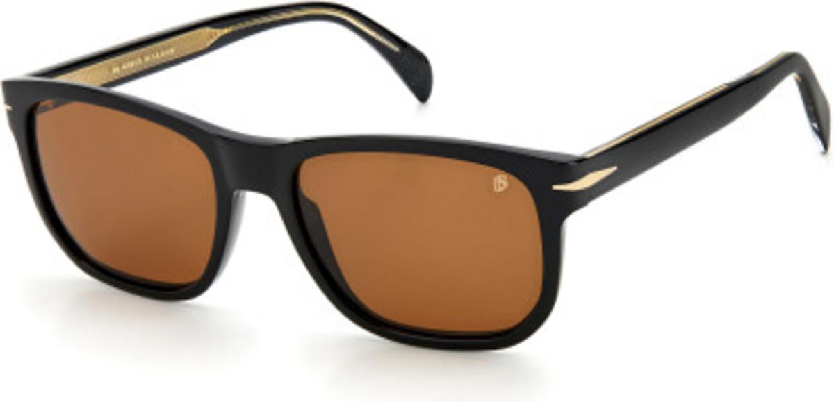 David Beckham DB 1045/S Sunglasses