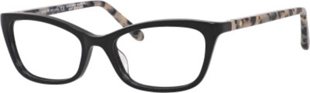 Kate Spade Delacy Eyeglasses Frames