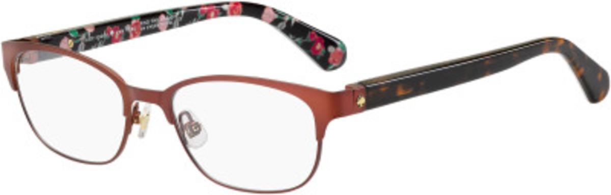 Kate Spade Diandra Eyeglasses Frames